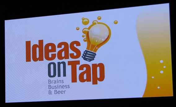 Ideas On Tap