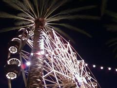 Irvine Ferris Wheel