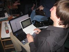 Netbook und Laptop von just4ikarus