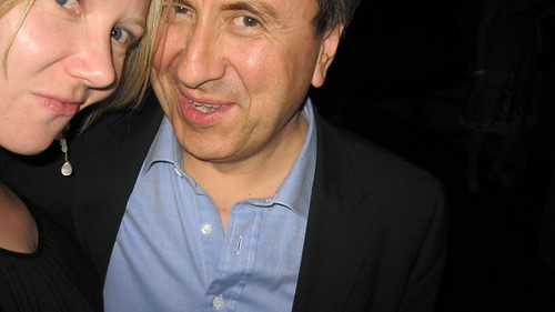 Food Woolf and Daniel Boulud
