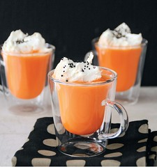 Orange Hot Chocolate (courtesy Matthew Mead)