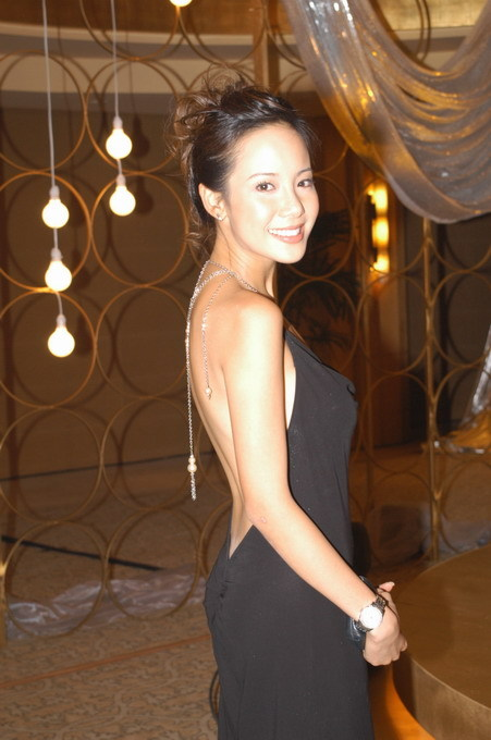 Fiona Xie Sexy 87