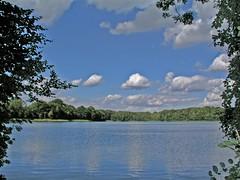 Groer Ptschsee bei Zislow (hajo51ja) Tags: mritz