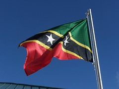Taxes in St Kitts and Nevis