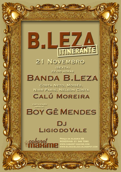 Flyer B.Leza Itenerante - Small