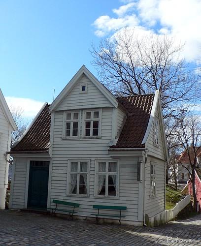 Gamle Bergen 1
