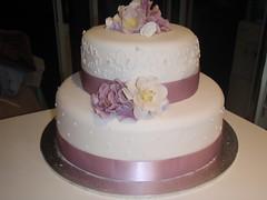 3011951863 4381058dc8 m Baú de ideias: Casamento com lilás, roxo, violeta ou lavanda
