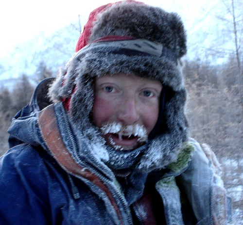 Cold Miserable Siberia