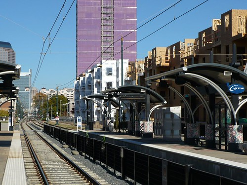 Light Rail TOD