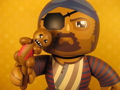 365 Toy Project : 120/365 : Monkey ... on a steeeek. (,,,^..^,,,) Tags: canon toys monkey powershot monkeyman indianajones onastick raiders canonpowershot monkeyonastick raidersofthelostark mightymuggs 365toyproject canonpowershotsd1100is