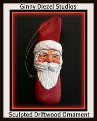 Ginny Santa DP