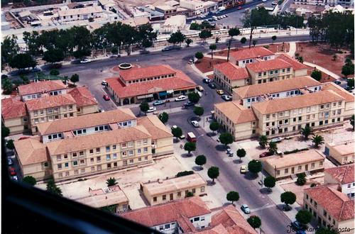 Barrio de la Victoria, de <span class=