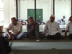 kajian ahad pagi-06 (KKN UAD 2C3 2008) Tags: noor syubban rizali