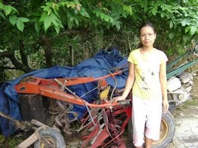 Nguyen Thi Lien