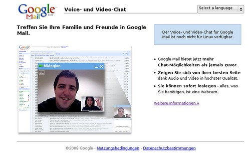 google_video_chat_für_linux