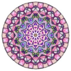 Design ~(K&K18)~ (Gravityx9) Tags: pink photoshop chop multicolored magical kk amer blogthis 1208 smorgasbord kk18 120308 kaleidospheres modernimpressionists fractalstransformed rebelxtshots