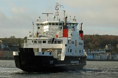 (Zak355) Tags: calmac ferries rothesay uglyduckling isleofbute mvcoruisk