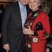 Randy Bourscheidt and Lynn Stein