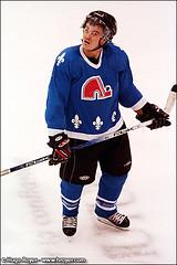 ice hockey team quebec centre mario player mines sur thetford équipe glace kraft joueur gosselin hockeyville
