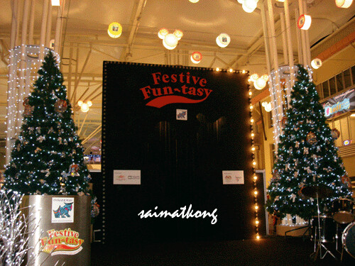 NZX Festive Funtasy - Featuring Disney Lights and Lanterns