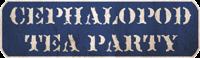 Cephalopod Tea Party (button_lrg)