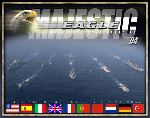 Operation Majestic Eagle 2004 3061576513_552430268c