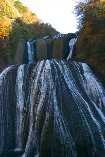袋田の滝 2