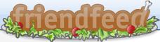 FriendFeed Thanksgiving 2008