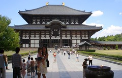 "todaiji nara hana, 東大寺 (Steve-kun) Tags: japan temple jp nara todaiji 東大寺 flickrcom  日本 奈良 flickrjp 日本 ""日本 flickrflickr jpcom"