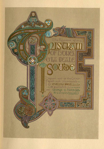 015- Tristan e Isolda-Presentacion libro-marco adornado