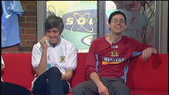 Soccer AM - 2 (lauralilauralu) Tags: screengrab wearescientists socceram