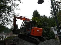 978 Demolition (Lance) Tags: