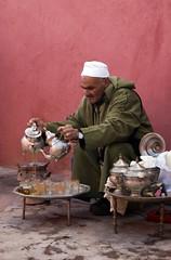 The de Menthe (sillie_R) Tags: geotagged tea mint morocco atlasdaytrip geo:lat=3130970167 geo:lon=796369333 thedementhe lpceremonies