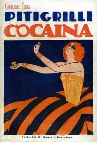 Pitigrilli cocaina