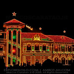 Angelicum School Opening of Lights