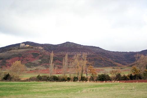 Aveyron, Chateau de Montegou
