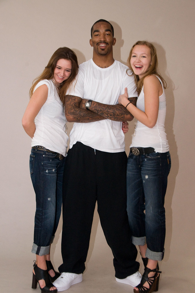 dd2180d1da83 J.R. Smith  The Player Nick Young Should Be