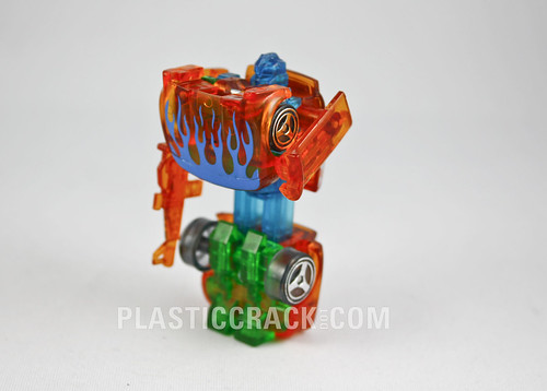Car Robots Artfire (Jusco Exclusive)