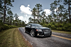 Audi S5 on Modular Concept Wheels (360 Forged) Tags: nikon florida miami audi concave s5 hre d300 vossen hrewheels adv1 vossenwheels 360forged advanceone deepconcave adv1wheels adv05