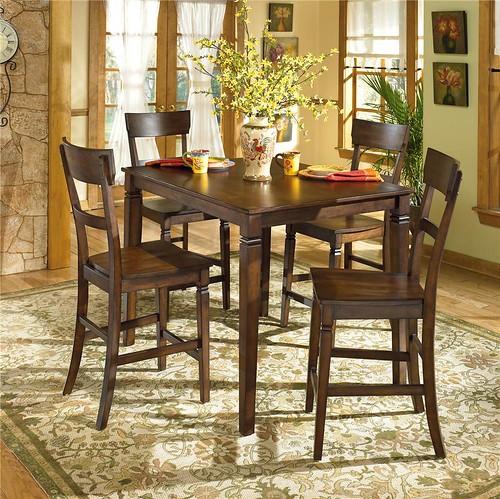 Ashleys Furniture Springfield Mo: DINING ROOM TABLE ASHLEY FURNITURE. TABLE ASHLEY FURNITURE