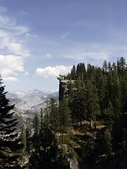 Yosemite (lsalcedo) Tags: california hiking yosemite halfdome fantasticnature october62001 erikbalaoing