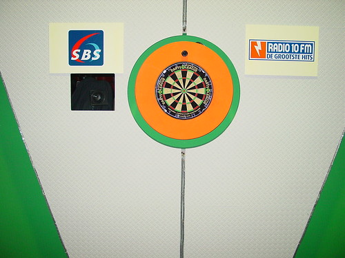 International Darts League