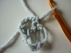 Solomon knot 4