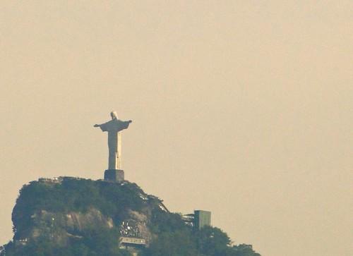 Cristo Redentor-Rio de Janeiro