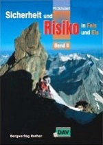 Sicherheit und Risiko in Fels und Eis; Band 1 © Amazon