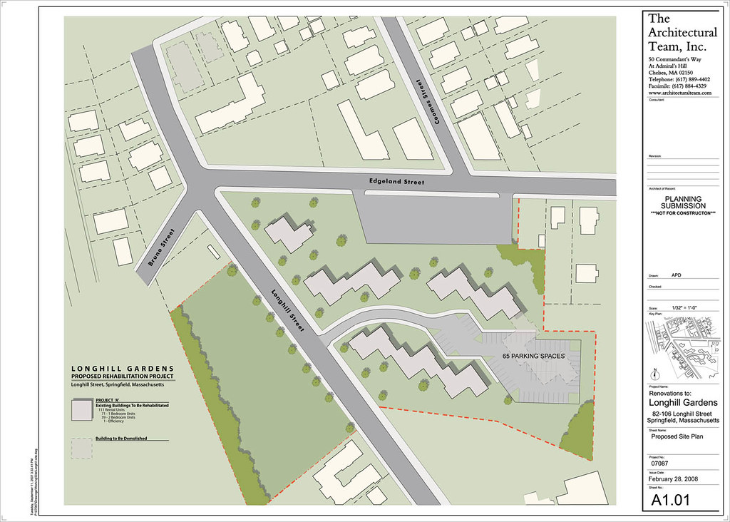 WinnCompanies redevelopment plan