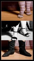 #098 of 365 days [03032008] (renee.hawk) Tags: music foot dance shoes song bodylanguage footloose selfpic kennyloggins 365days projekt365 novemberstarterroulette novemberstarter