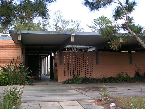 Shalett House