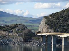 Lake Polifitos, Aliakmonas (sotoz) Tags: serbia pictureperfect kozani  metoxi aliakmonas  paliogratsano   benbendos