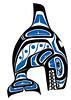 Haida Art - Whale